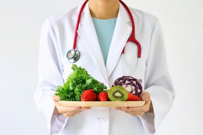 ¿Qué es la nutrición?