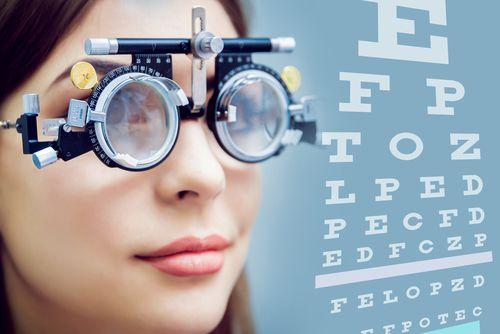 ¿No ves bien? Cuándo ir al oftalmólogo.